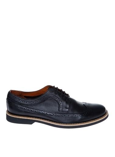 Fabrika Oxford Ayakkabı Siyah